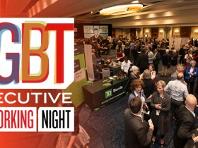 Boston Spirit LGBT Executive Networking Night Featured Image