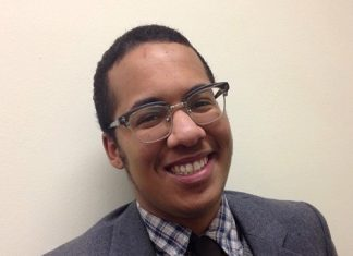 Bryce J. Celotto,HBGC's New Leaders Institute,Hispanic Black Gay Coalition