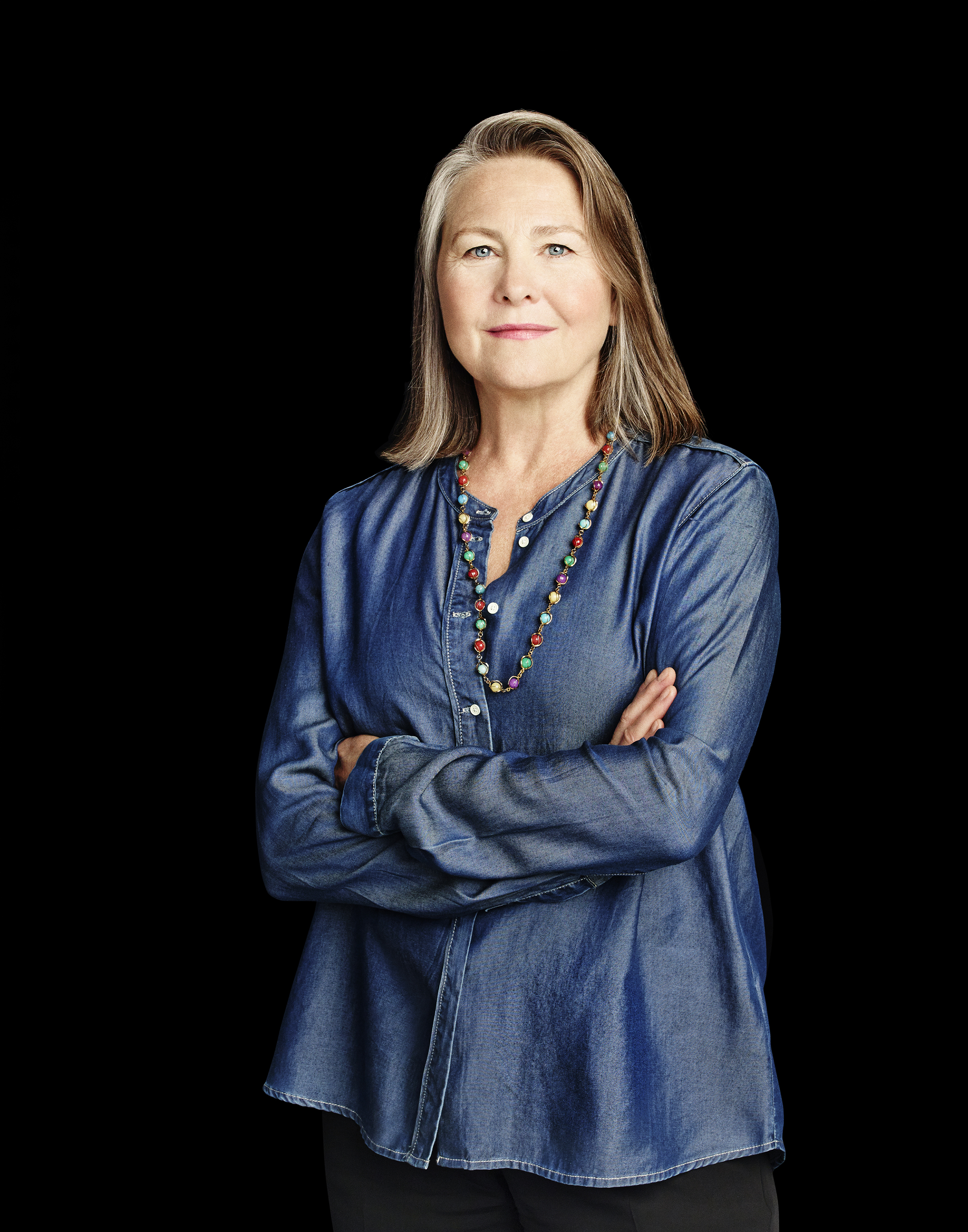 Cherry Jones Guest Of Honor At Provincetown Tennessee