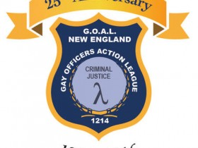 Gay Officers Action League New England