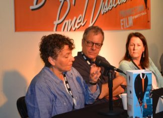 Provincetown International Film Festival,Jean Carlomusto,Jeff Kaufman,Marcia Ross