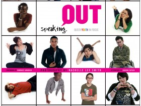 BAGLY,Rachelle Lee Smith,Speaking Out,Queer Youth