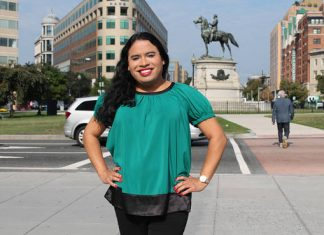 Raffi Freedman Gurspan, transgender, White House