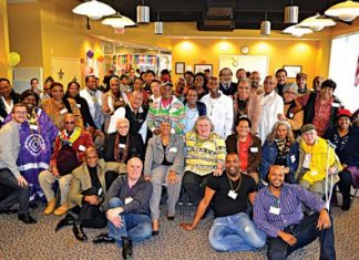 LGBT Elders of Color,Flashback Sunday