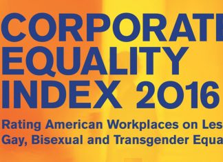 Corporate Equality Index,Human Rights Campaign