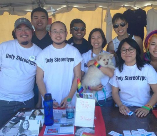 Queer Asian Pacific Islands Alliance,Boston Pride,2016 Community Fund grant