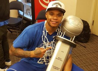 Derrick Gordon,Seten Hall,NCAA tournament