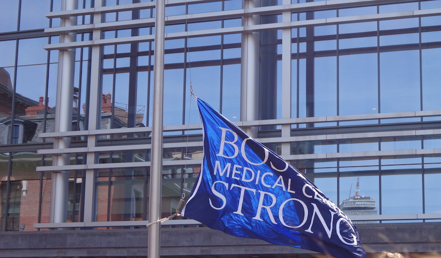 Boston Medical Center announced on May 18 that it will be the first hospital in Massachusetts to offer gender reassignment surgery. Photo courtesy of the Boston University News Service.