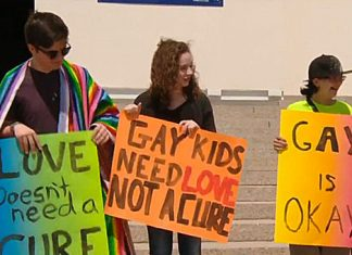 Vermont,anti-conversion therapy law
