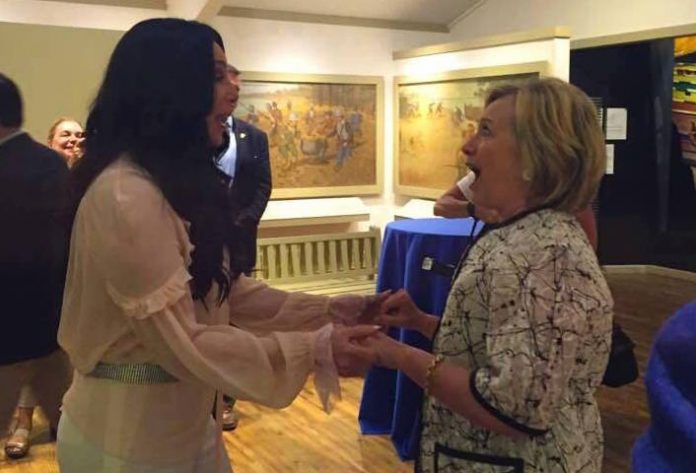 Hillary Clinton, Cher,Provincetown