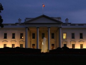White House,LGBT web page