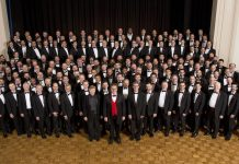 The Boston Gay Men's Chorus