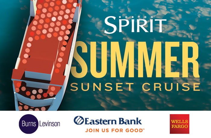Boston Spirit Summer Sunset Cruise 2017 Post Update 0523 700