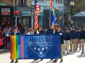 OUTVETS