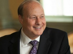 Massachusetts Senate President Stan Rosenberg