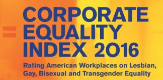Human Rights Campaign Foundation,2018 Corporate Equality Index