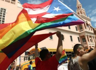 Boston Pride,Boston Latinx Pride,Hurricane Maria,Puerto Rico