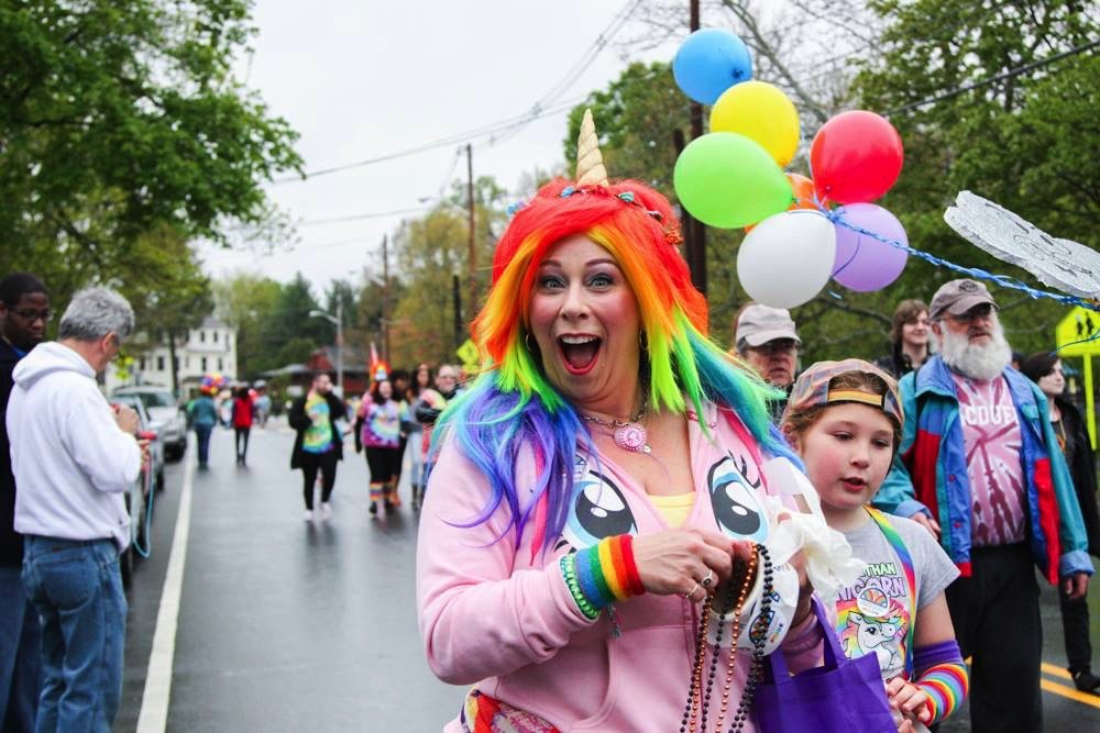 Northampton MA Pride Parade 2008 NCTV - YouTube