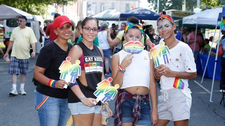 Hartford ct gay