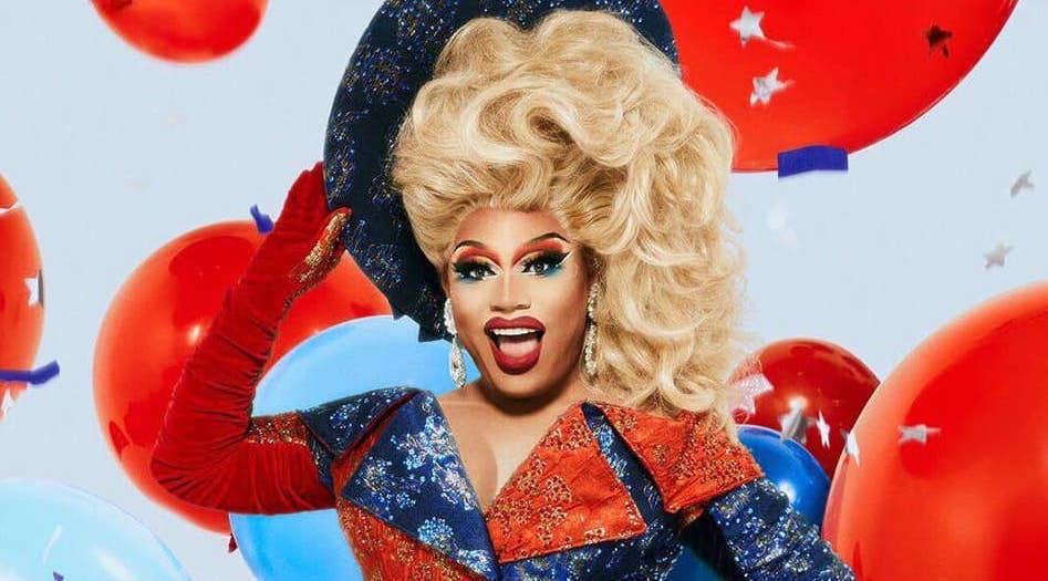A Drag Queen Christmas 2020 Boston Maine native chosen to compete in new season of 'RuPaul's Drag