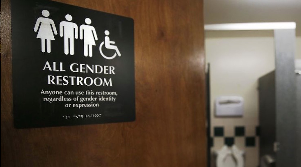 Worcester City Buildings To Get Gender Neutral Bathrooms By Executive Order Boston Spirit Magazine